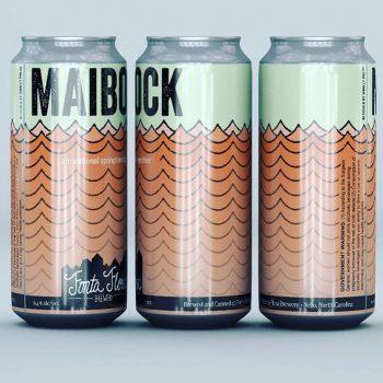 Maibock - Appalachian Springtime Lagerbier