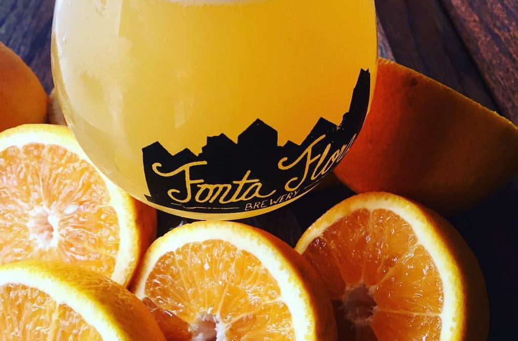 Charlotte Agenda: A pint at Fonta Flora Brewery is worth the trip to Morganton