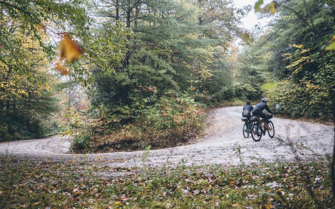 Appalachian Gravel Growler – Bikepacking Route