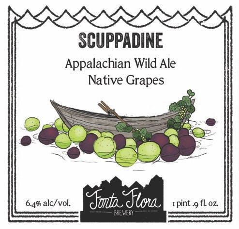 Scuppadine