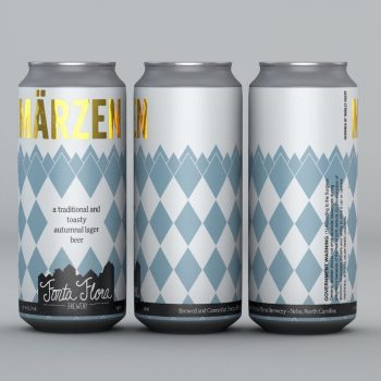 Marzen - A traditional and toasty autumnal lager beer