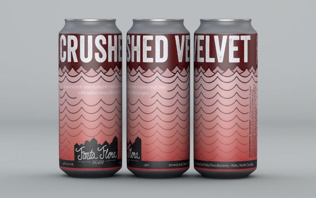 Crushed Velvet
