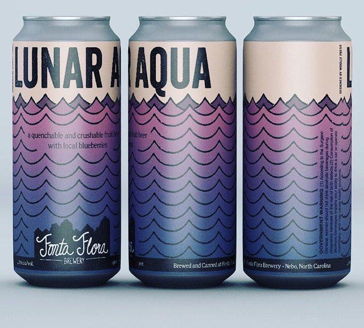 Lunar Aqua