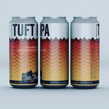 Tuft - Petite IPA
