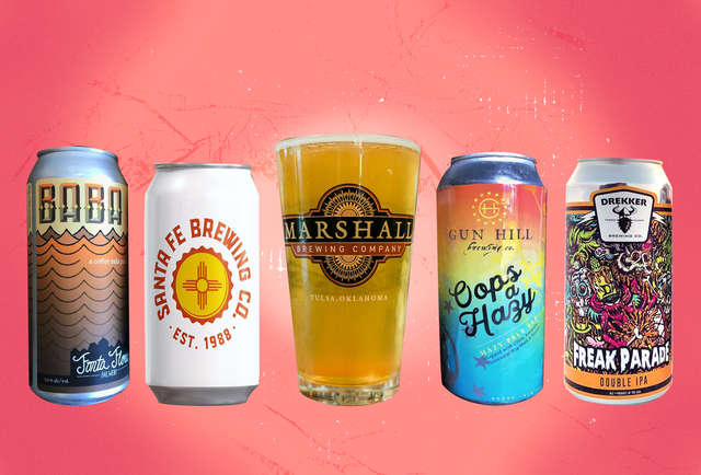 Thrillist : The Most Underrated Brewery in Every State