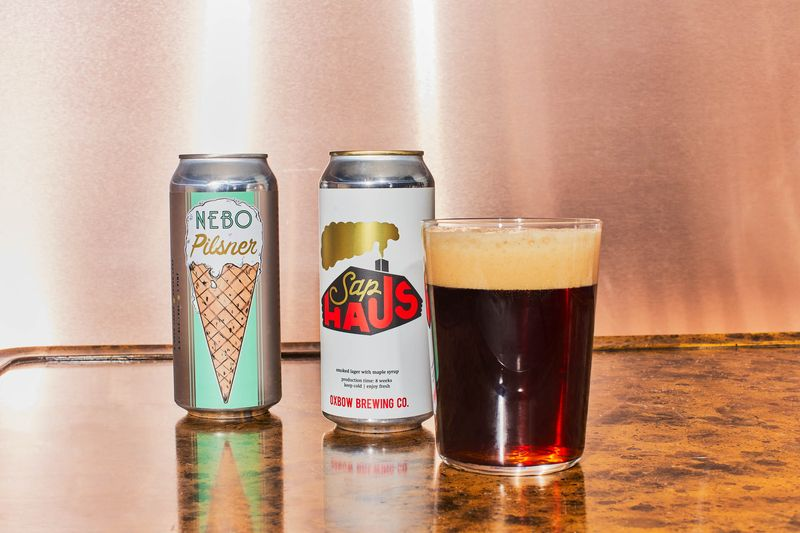 Bloomberg : The 11 Best Beers Brewed This Year