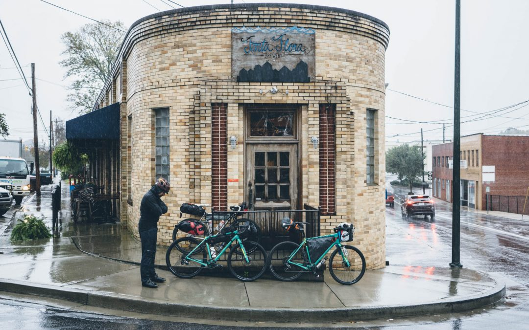 Bikepacking : Appalachian Gravel Growler